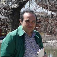 Florentino Rodao