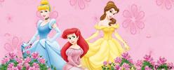 Disney. Princesas