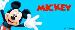 Disney. Mickey