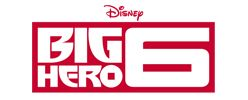Disney. Big Hero 6