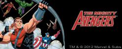 Marvel. Los Vengadores