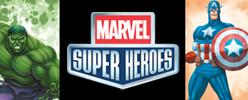 Marvel. Superhéroes