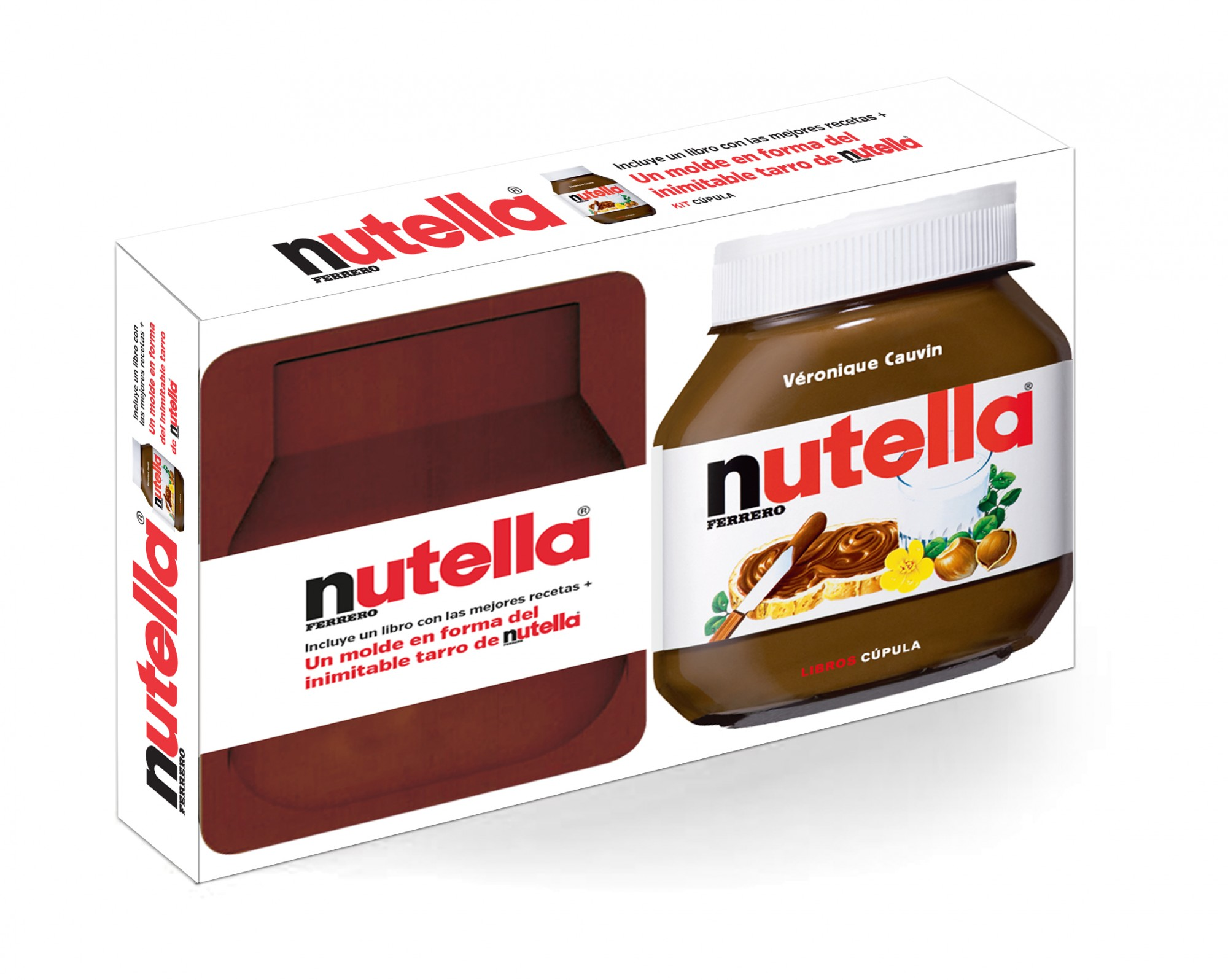 Kit Nutella