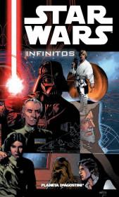 Star Wars Omnibus Infinitos