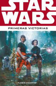 Star Wars Omnibus Primeras victorias