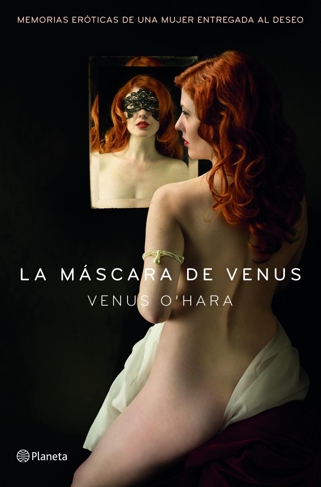 La máscara de Venus O'Hara