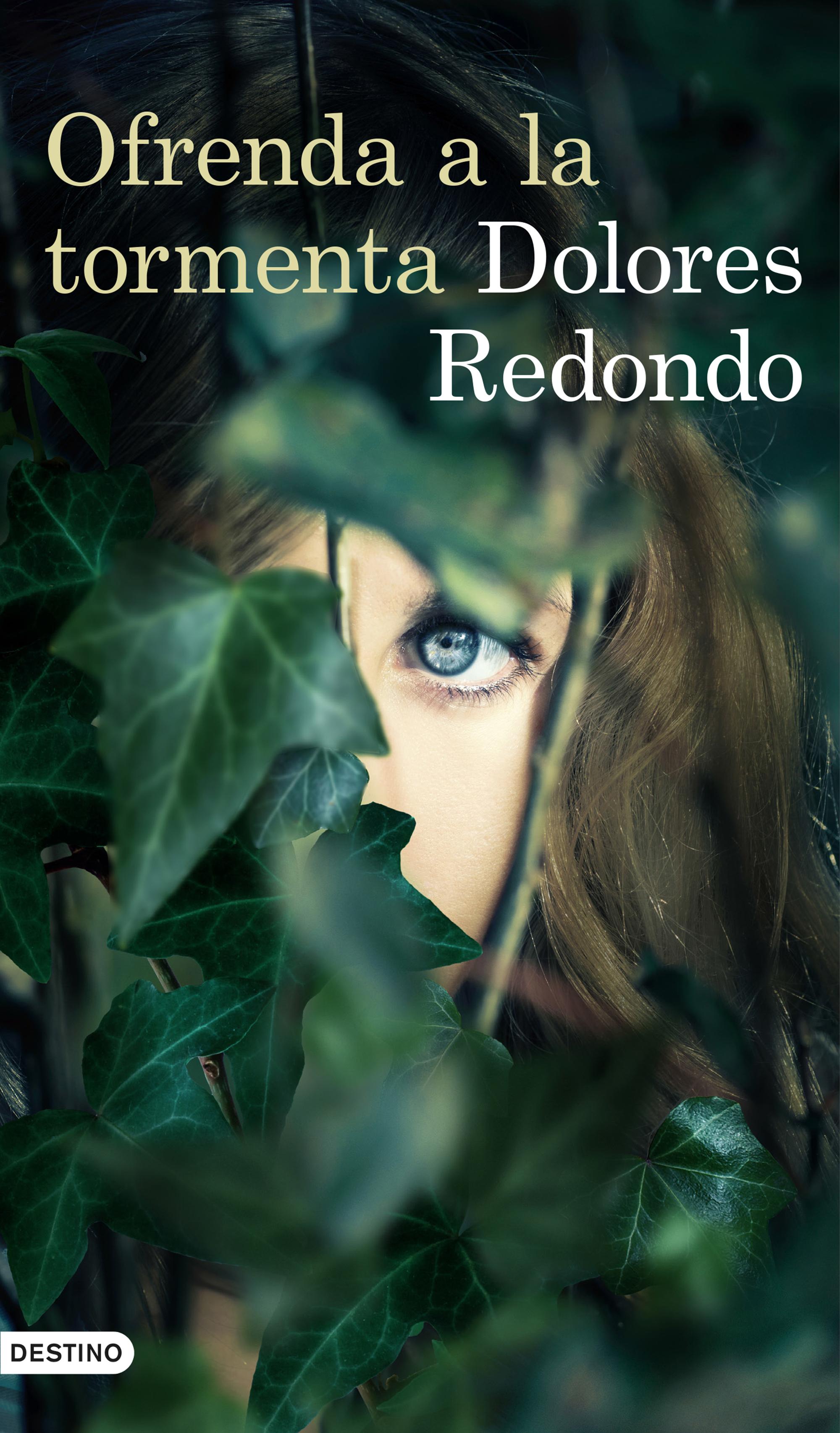 Ofrenda en la tormenta de Dolores Redondo