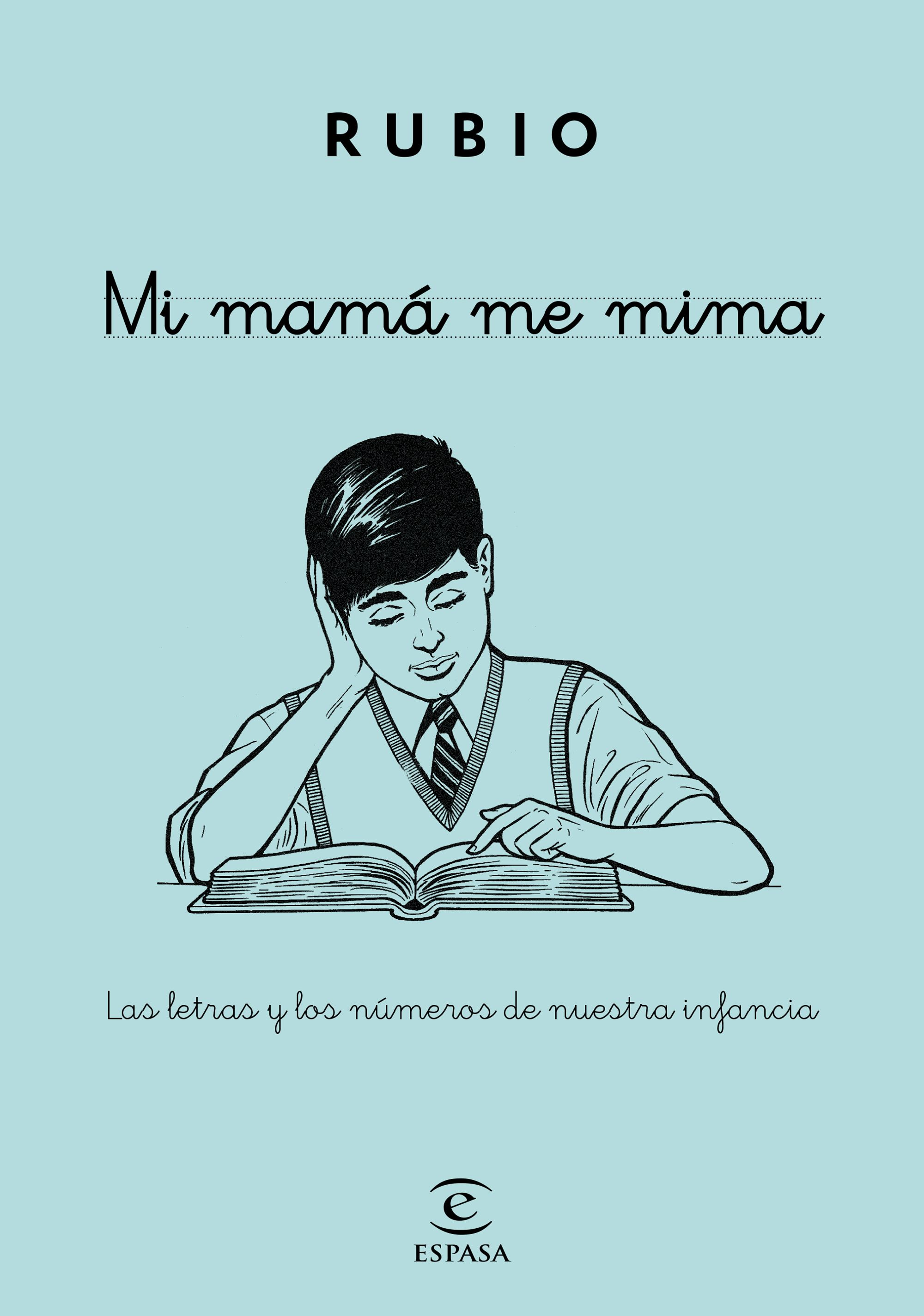 Mi mamá me mima | Planeta de Libros