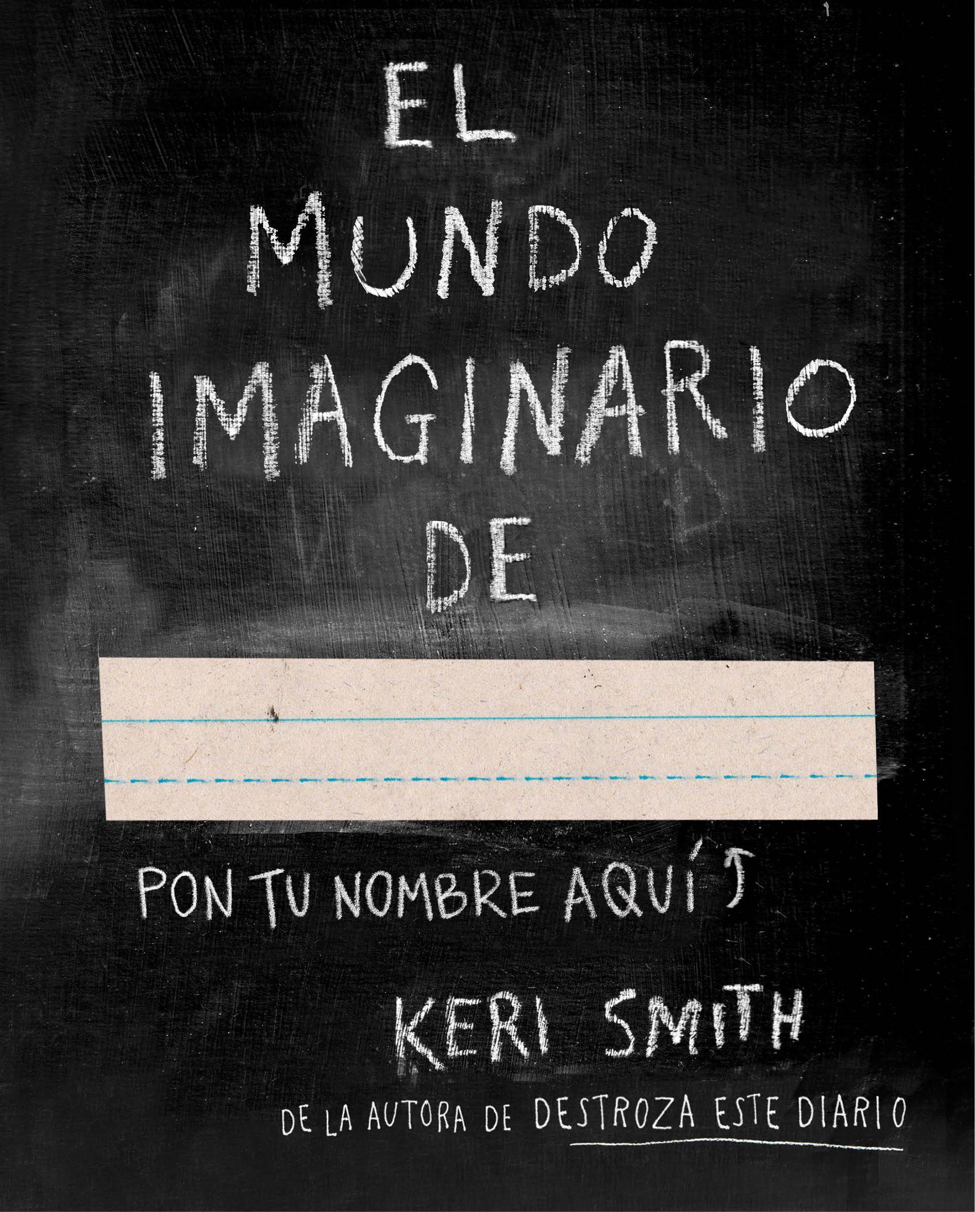 Mundo imaginario de......