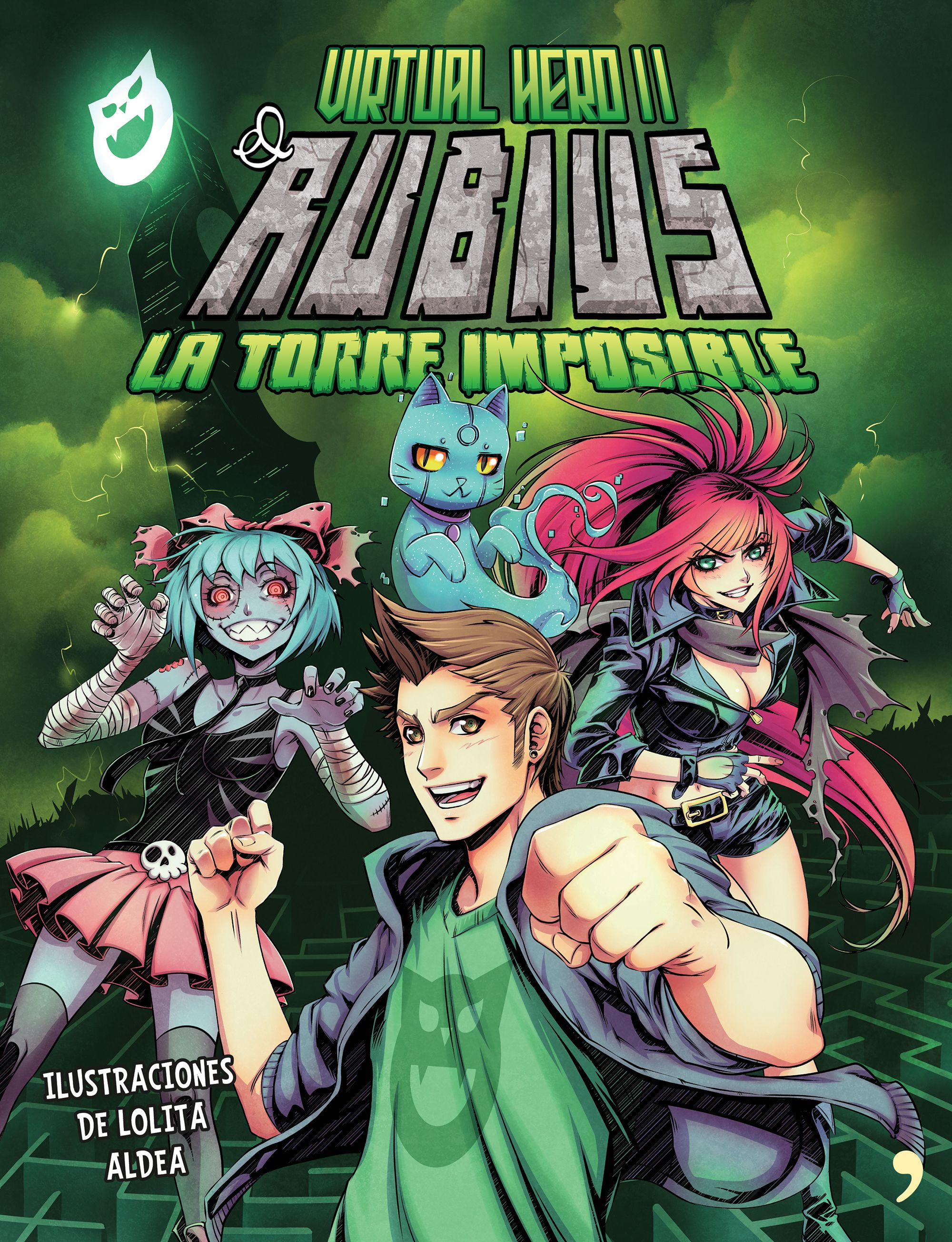 Escuela de gamers - elrubius  93ea8db2992