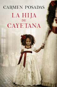 La hija de Cayetana