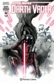Star Wars Darth Vader nº01 (cubierta especial)