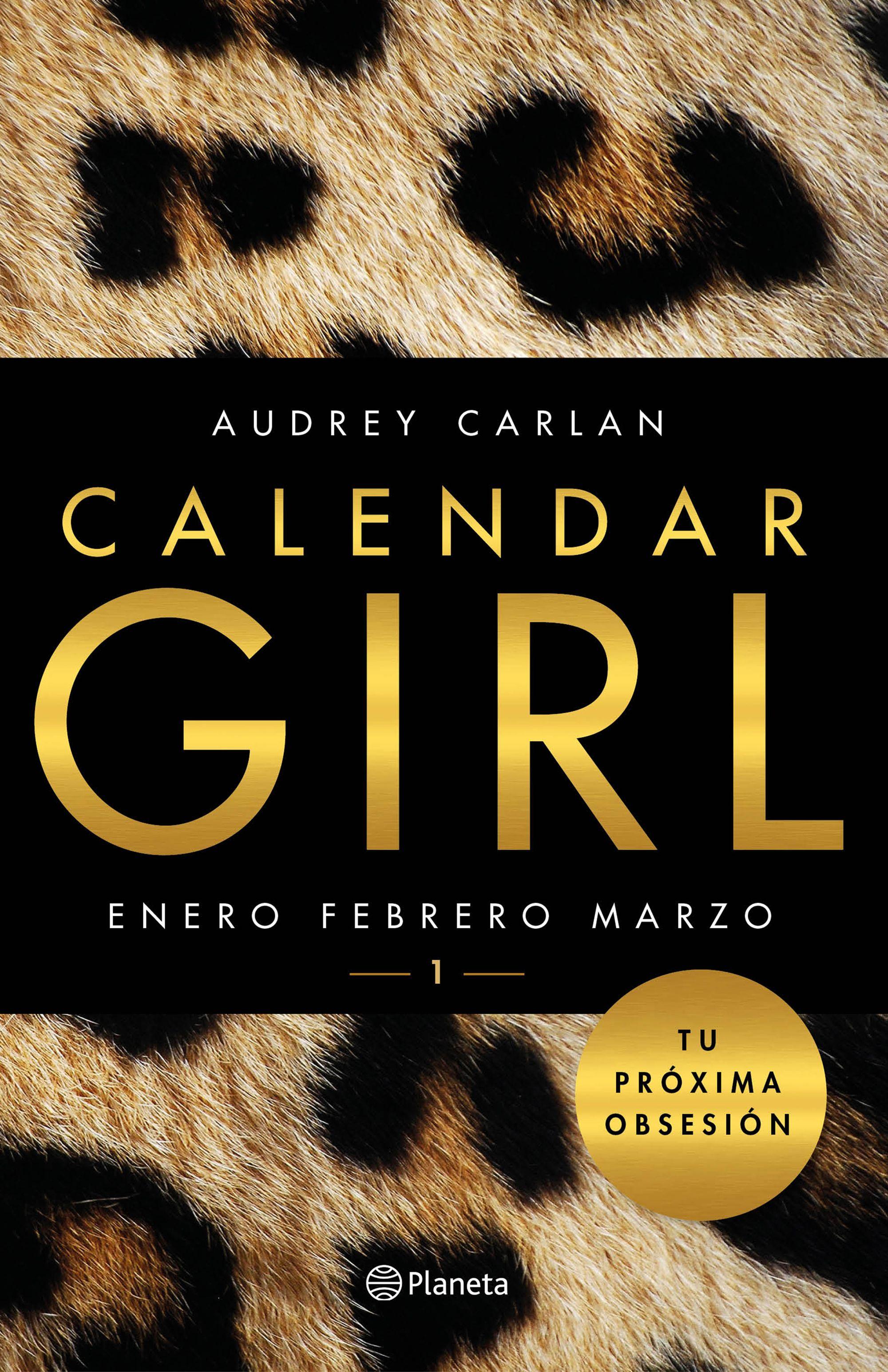 Resultado de imagen de calendar girl