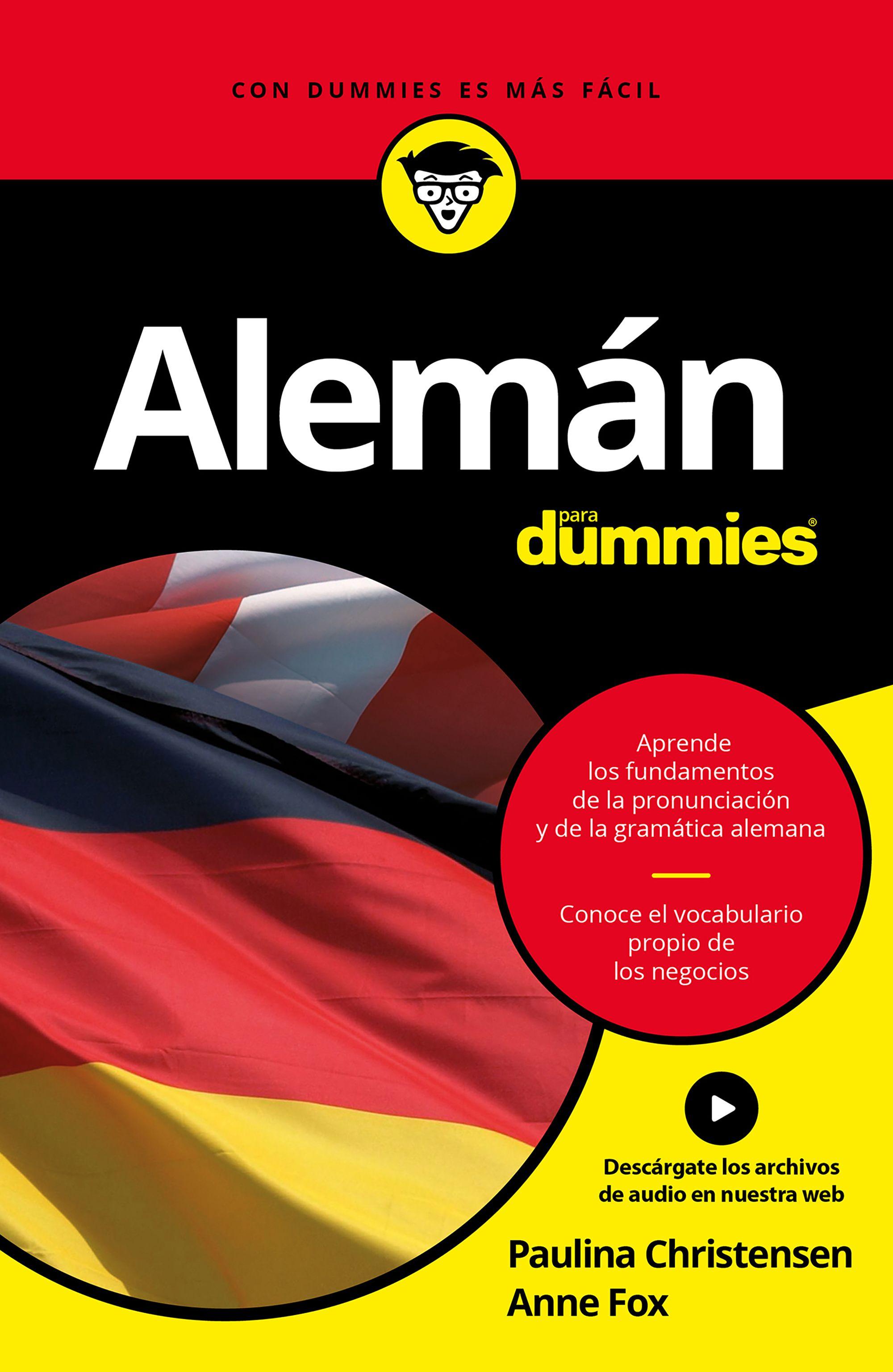 Alemán para Dummies | Planeta de Libros