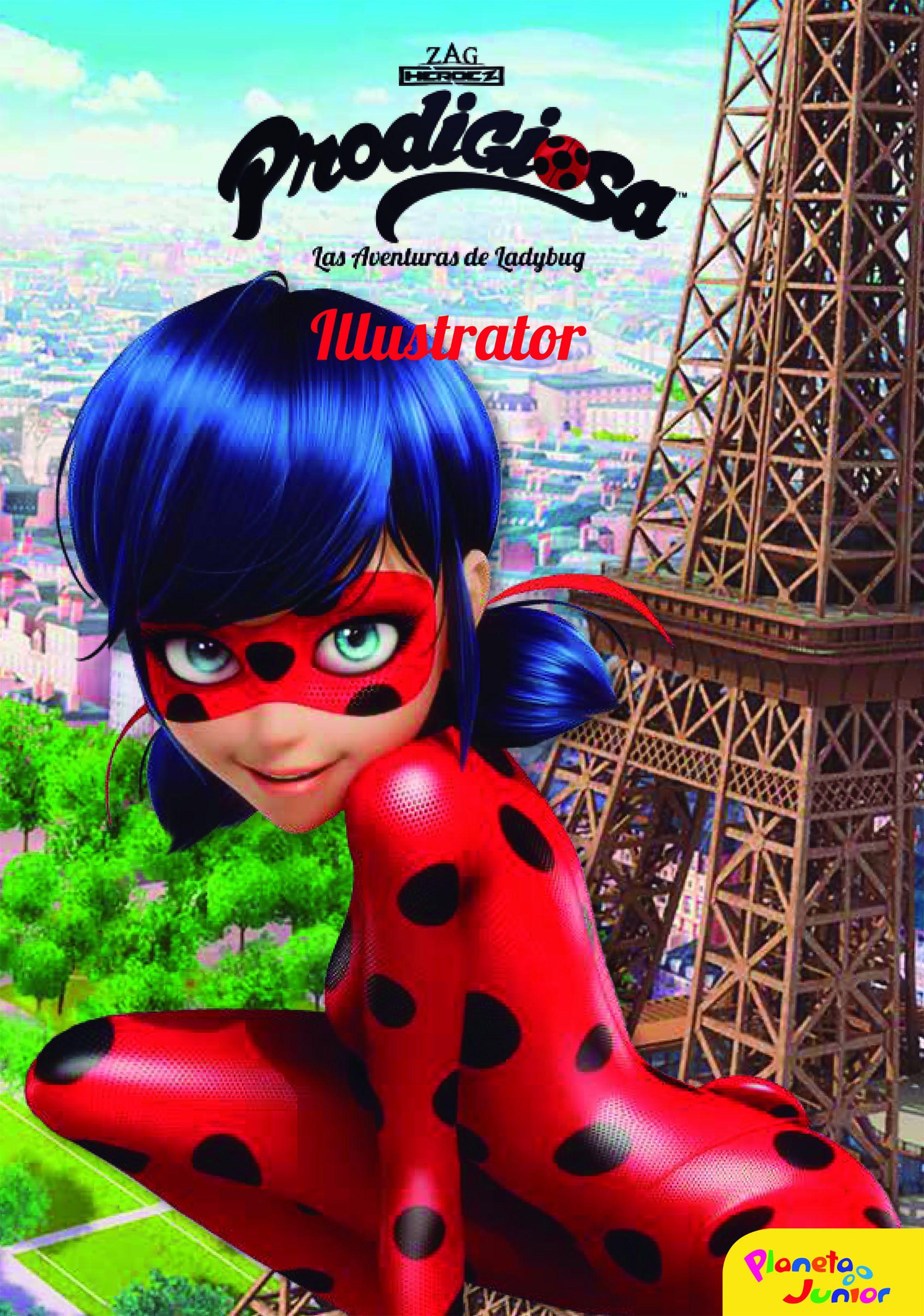 Prodigiosa: Las aventuras de Ladybug se expande por