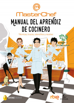 Manual del aprendiz de cocinero
