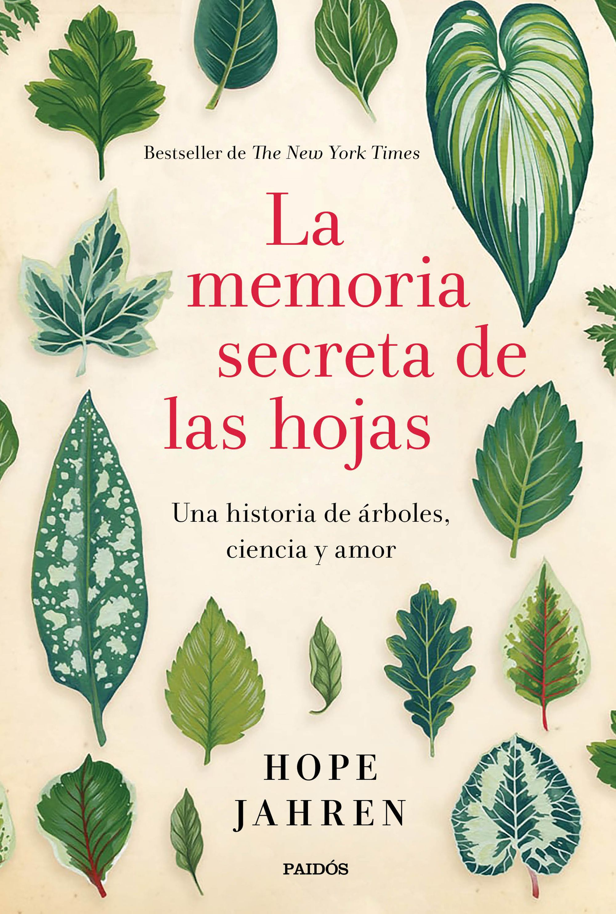 La memoria secreta de las hojas   Planeta de Libros