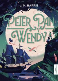 Peter Pan y Wendy