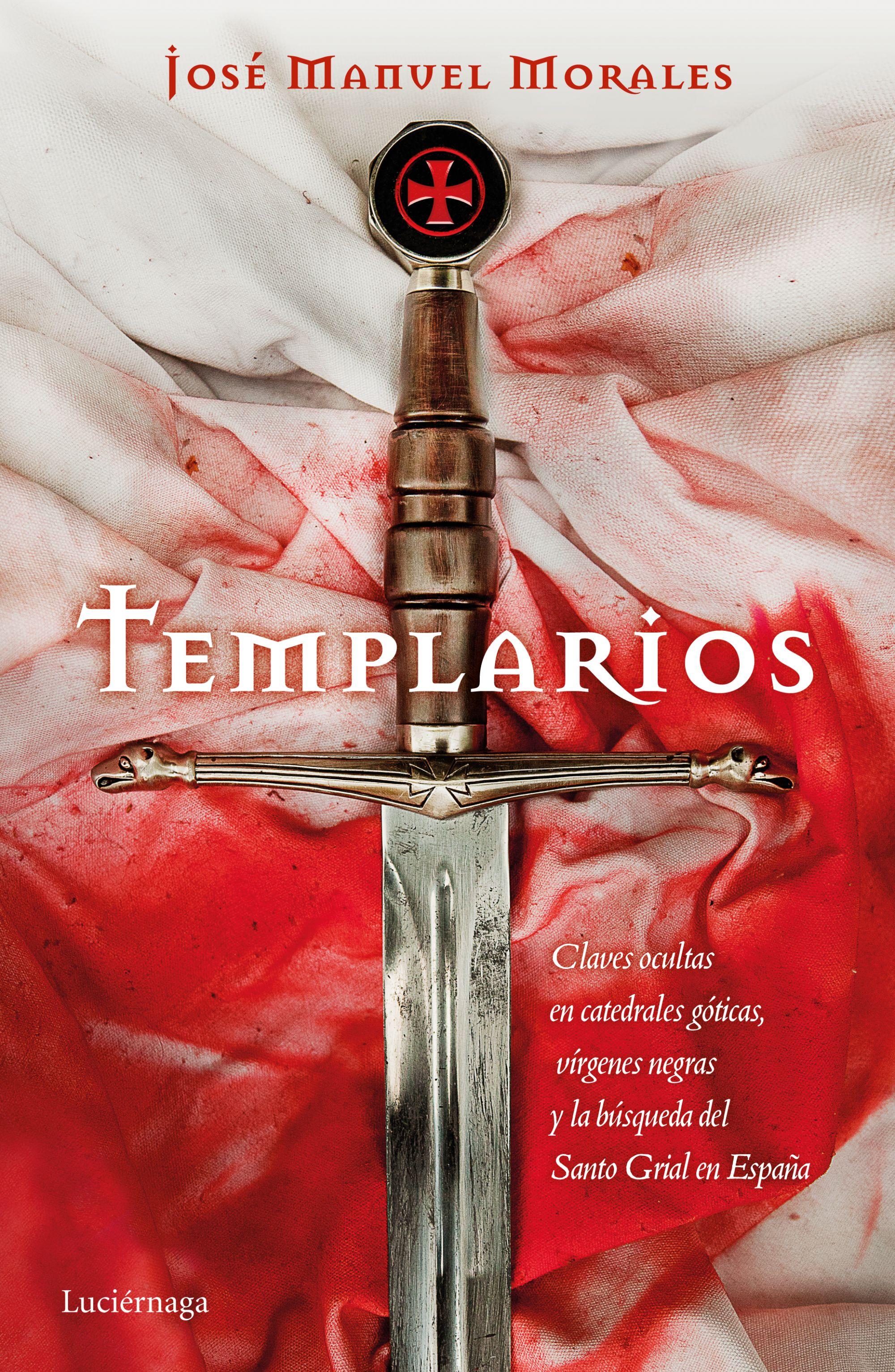 Templarios, libro