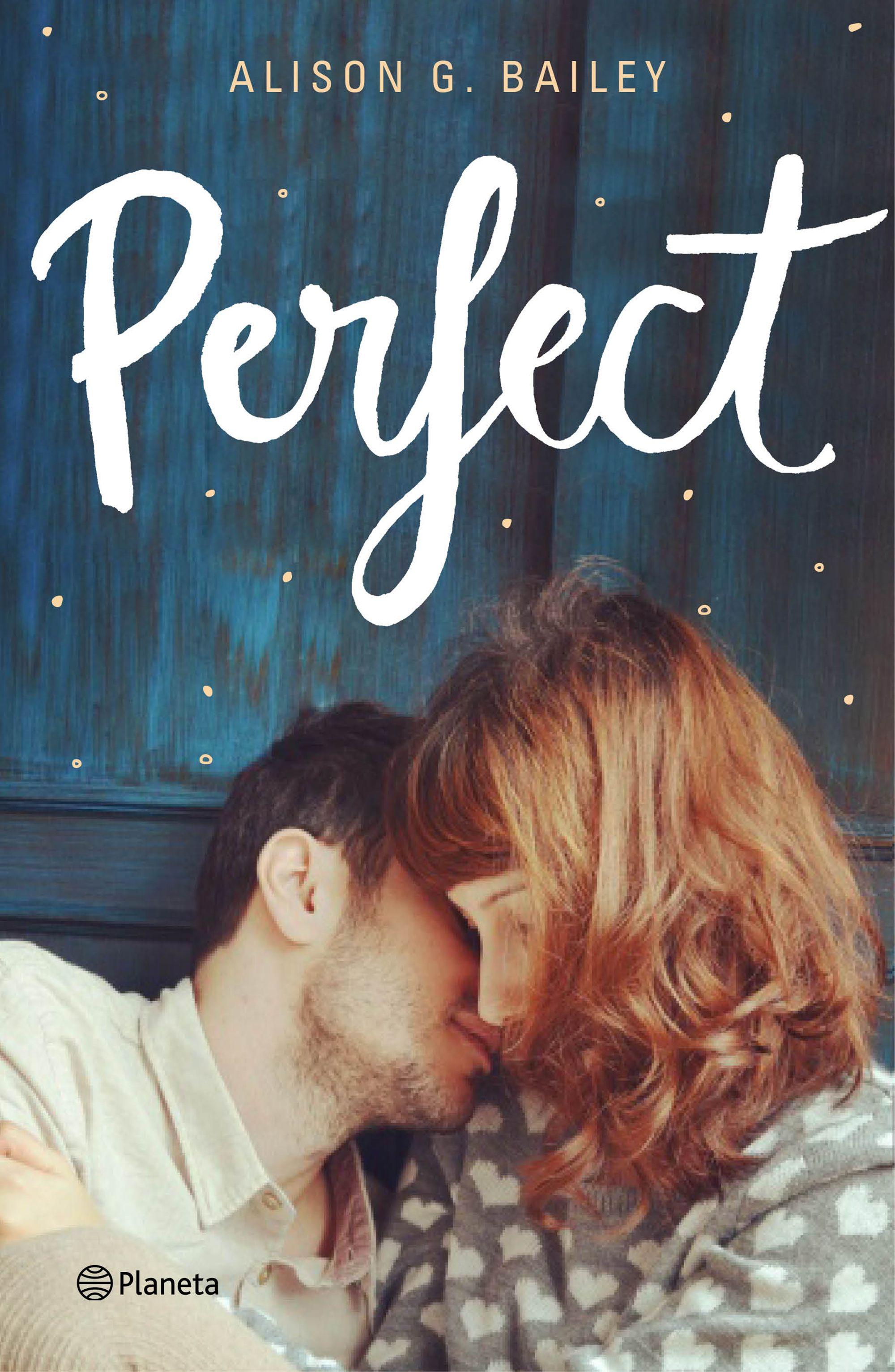 Resultado de imagen de perfect libro