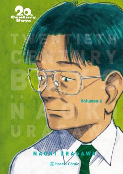 20th Century Boys nº 04/11 (Nueva edición)