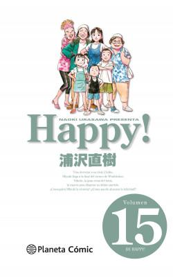 Happy! nº 15/15