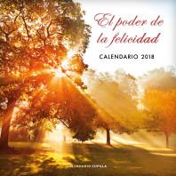 Calendario El poder de la felicidad 2018