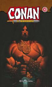 Conan El bárbaro Integral nº 10/10