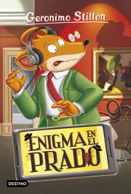 Enigma en el Prado