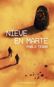 Nieve en Marte - Premio Minotauro 2017