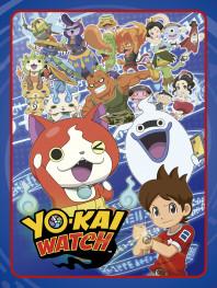 Yo-kai Watch. Caja metálica
