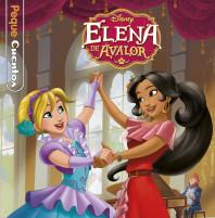 Elena de Ávalor. Pequecuentos