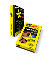 Pack Guitarra para Dummies #EmpiezaTuReto