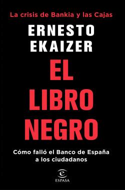 Libro negro, El