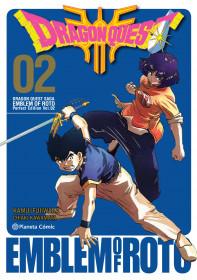 Post oficial - Los mangas de Dragon Quest Portada___201807171317