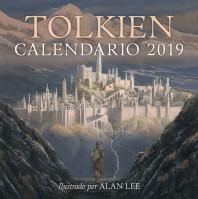 Calendario Tolkien 2019