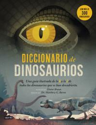 Diccionario de Dinosaurios