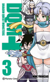 Dragon Quest Monsters nº 03/05