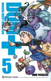 ✭ Los mangas de Dragon Quest Portada_dragon-quest-monsters-n-0505_aa-vv_201906121156
