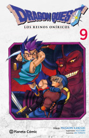 Dragon Quest VI nº 09/10