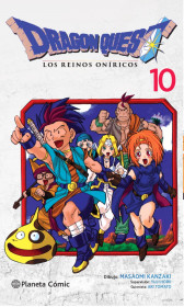 Dragon Quest VI nº 10/10