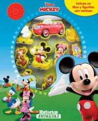 Mickey. Historias animadas