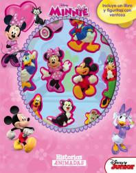 Minnie. Historias animadas