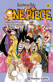 One Piece nº 86