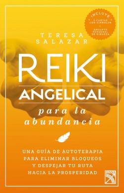 Reiki angelical para la abundancia