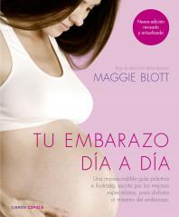 Tu embarazo día a día (nueva edición 2018)