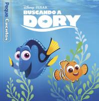 Buscando a Dory. Pequecuentos