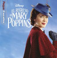 El regreso de Mary Poppins. Pequecuentos