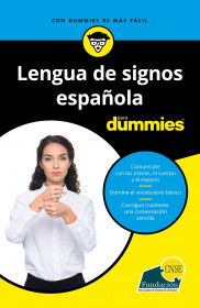 Lengua de signos española para Dummies