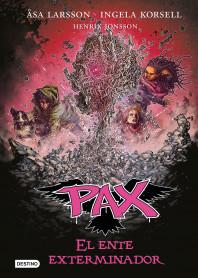 Pax. El ente exterminador